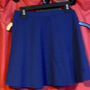 Epic threads skirt